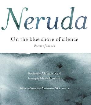 A la Orilla Azul del Silencio book image