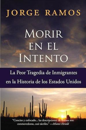 Morir en el Intento book image