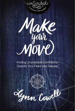 Make Your Move book image