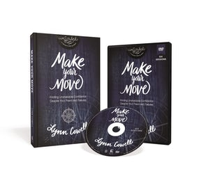 Make Your Move with DVD book image
