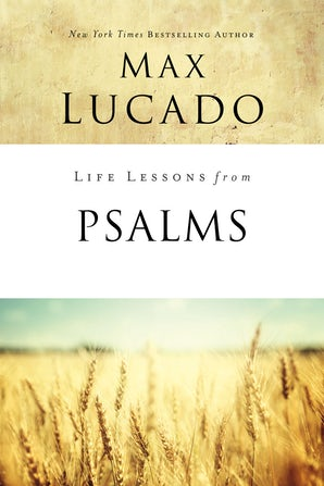 Life Lessons from Psalms book image