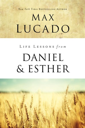 Life Lessons from Daniel and Esther book image
