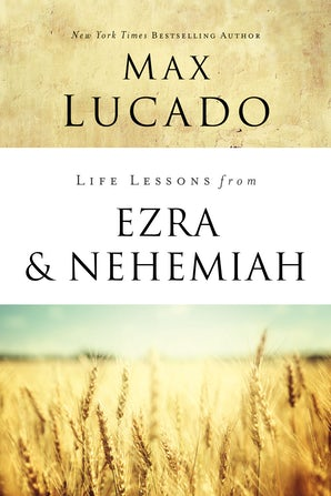 Life Lessons from Ezra and Nehemiah book image