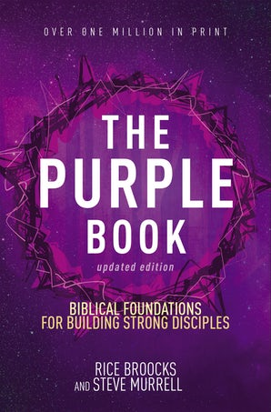 The Purple Book, Updated Edition book image