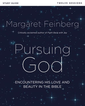 Pursuing God Study Guide book image