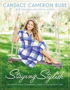 Staying Stylish book image