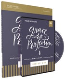 Grace, Not Perfection Study Guide with DVD