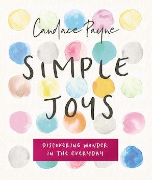 Simple Joys book image