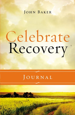 Celebrate Recovery Journal Updated Edition book image