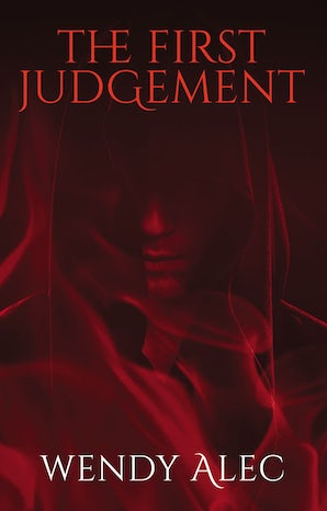 The First Judgement book image