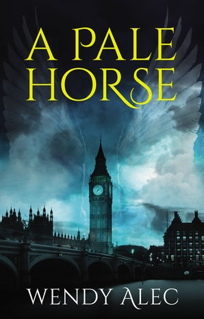 A Pale Horse book image