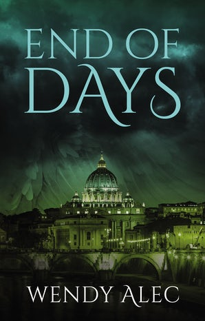 End of Days book image