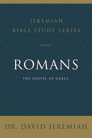 Romans book image