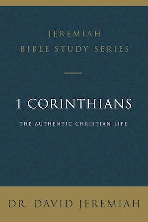 1 Corinthians book image