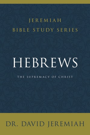 Hebrews book image