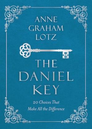 The Daniel Key book image