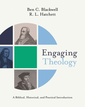 Engaging Theology book image