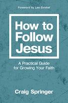 How to Follow Jesus