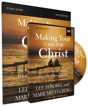 Making Your Case for Christ Training Course book image