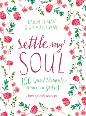 Settle My Soul book image