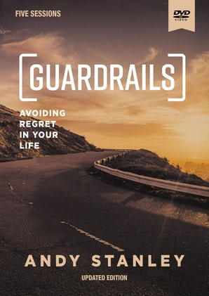 Guardrails Video Study, Updated Edition book image