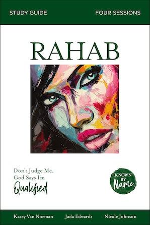 Rahab book image
