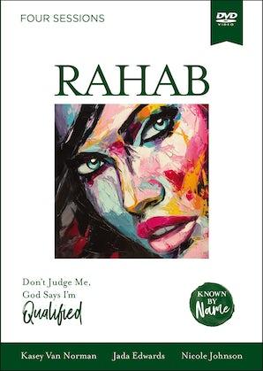 Rahab Video Study book image