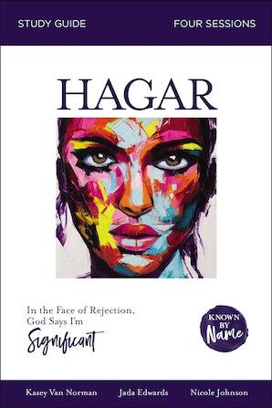 Hagar book image