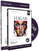 Known by Name: Hagar with DVD
