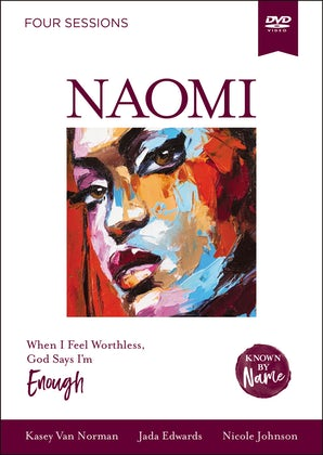 Naomi Video Study book image