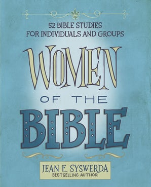 Women of the Bible book image