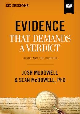 Evidence That Demands a Verdict Video Study