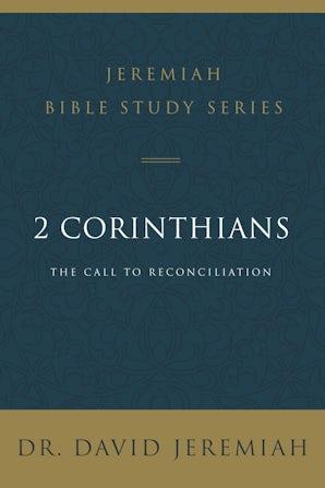 2 Corinthians book image