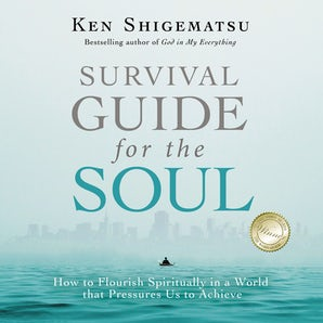 Survival Guide for the Soul book image
