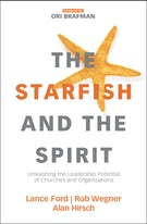 The Starfish and the Spirit