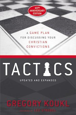 Tactics, 10th Anniversary Edition book image