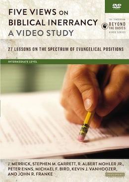 Five Views on Biblical Inerrancy, A Video Study