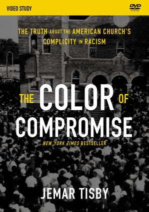 The Color of Compromise Video Study book image