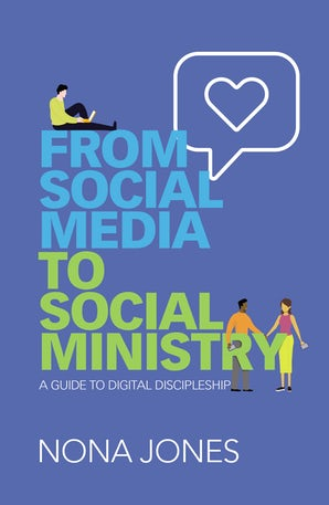 From Social Media to Social Ministry book image