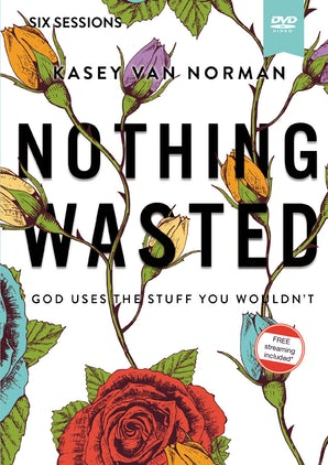 Nothing Wasted Video Study book image