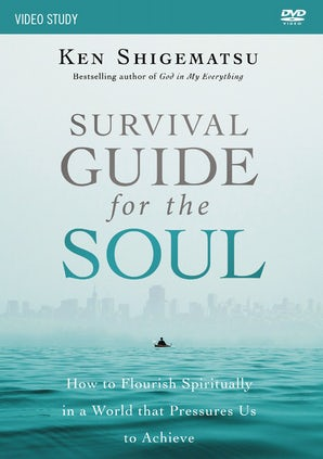 Survival Guide for the Soul Video Study book image