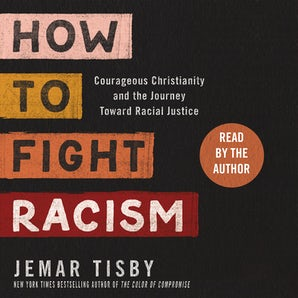 How to Fight Racism book image
