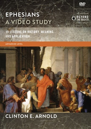 Ephesians, A Video Study book image