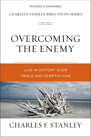 Overcoming the Enemy book image