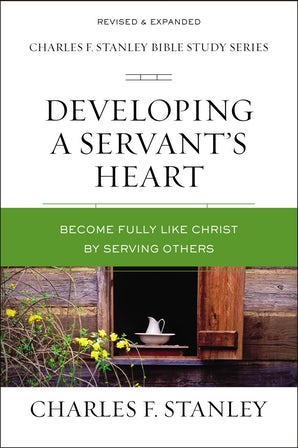 Developing a Servant's Heart book image