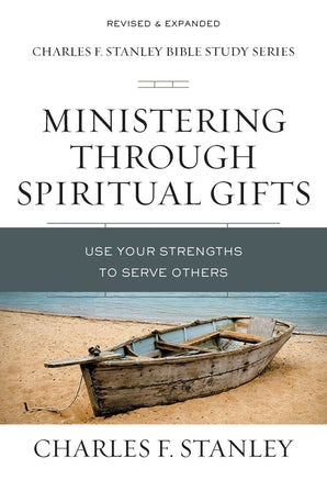 Ministering Through Spiritual Gifts book image