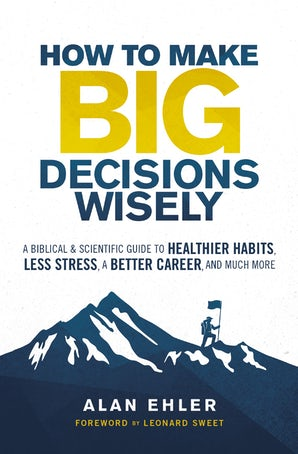 How to Make Big Decisions Wisely book image
