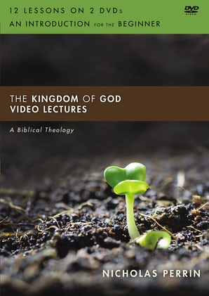 The Kingdom of God Video Lectures book image