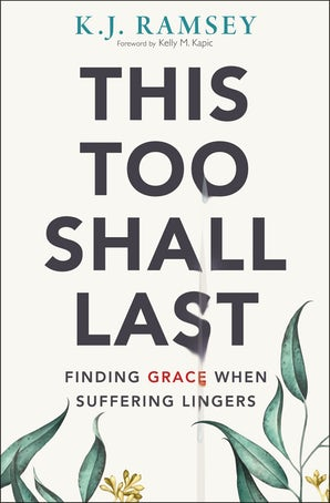 This Too Shall Last book image