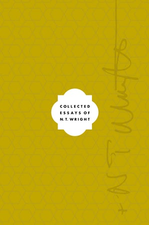 Collected Essays of N. T. Wright Set book image